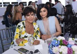 did kris jenner just reveal jenner s s name