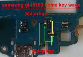 reset factory samsung s3 mini galaxy siii mini i8190 home key jumper ways problem solution repair