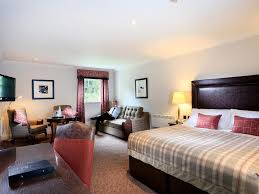 Hotel Macdonald Houstoun House Livingston UK Bookingcom - Edinburgh hotels with family rooms