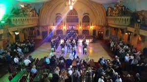 andyb events dj for events spanish hall blackpool