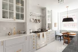 mixing metals in your kitchen design and proper lighting dng