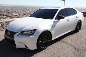 lexus gs f sport for sale 2013 lexus gs f sport for sale ebay used cars for sale