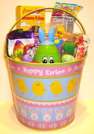 easter pail o ryans candy easter baskets for kids
