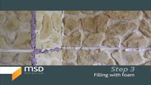 Interior Wall Siding Panels Stone Interior Wall Faux Msd Stone Panels Wall Paneling Youtube