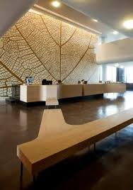 Unique Reception Desks Innovative Reception Desk Backdrop Gallipoli Aged Care