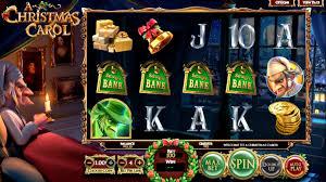 a christmas carol slots review online slots guru