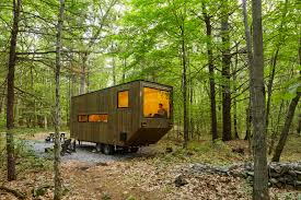 Tiny House Vacations 12 Tiny House Hotels To Try Out Micro Living Curbed