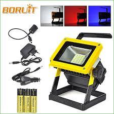 Bright Solar Spot Lights - lighting 2 super bright solar spot flood lights dc24v solar led