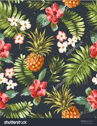 tropical pattern google search msfw beach pinterest