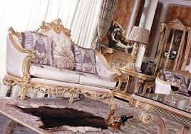 Victorian Sofa Set by Luxury French Baroque Bright Color Living Room Sofa Set Royal