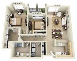 Borgata Floor Plan Floor Plans And Pricing For Borgata Apartment Homes Bellevue Wa