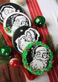 Spode Christmas Tree Santa Cookie Jar by Christmas Cookies In A Jar Recipe Christmas Lights Decoration