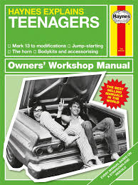 official haynes explains mini owners manual babies teenagers