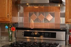 Peel And Stick Tiles For Kitchen Backsplash Vinyl Tile Peel And Stick Stainless Steel Floor Tile Metal