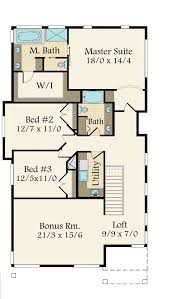 house plans with 2 master suites loyal edge mark stewart home design