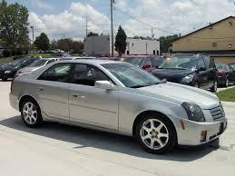 value of 2003 cadillac cts 2003 cadillac cts for sale in cincinnati oh stock 11249