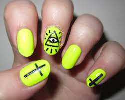 suggestions online images of nail designs with crosses