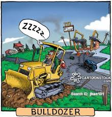 Heavy Equipment Memes - heavy machinery cartoons and comics funny pictures from cartoonstock