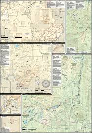 Map Of Redmond Oregon by Sisters U0026 Redmond High Desert Trail Map Adventure Maps