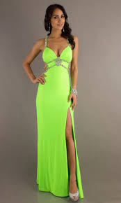 lime green prom dresses 2014 car neon green prom wed dresses