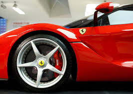 hybrid supercars the beauty and logic of the million dollar car bloomberg
