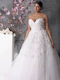 wedding dresses plus size 20 gorgeous plus size wedding dress you ll