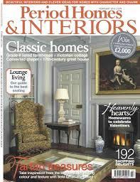 period homes interiors magazine british period homes magazine classic homes subscriptions