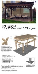 Pergola Roof Options by 25 Best Shade Structure Ideas On Pinterest Garden Sail