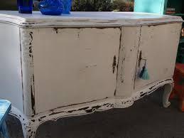 muebles decapados en blanco vintouch muebles reciclados pintados a mano mueble francesa