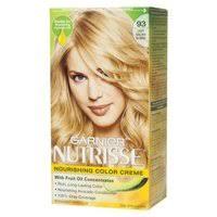 garnier nutrisse 93 light golden blonde reviews garnier nutrisse cream permanent hair colour 90 light natural blonde
