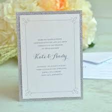 carlton wedding invitations glamorous carlton cards wedding invitations 97 for your
