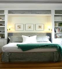 Shelf Bed Frame Shelves Around Bed Ccode Info