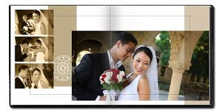 wedding album templates decorative wedding album designs arc4studio