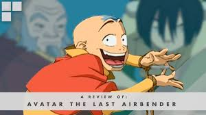gr review avatar airbender