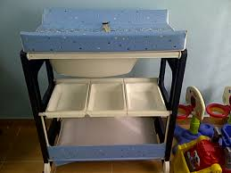 Baby Changing Table With Bath Tub Special Toys Shop Lucky Baby Changing Table With Bath Tub