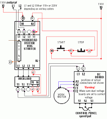 wiring diagram for reversing contactor u2013 the wiring diagram