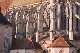 all about the buttress and other wall supports