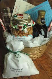 Christmas Cookie Gift Basket Bubbachic Homemade Christmas Gift Baskets