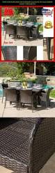 7 Piece Patio Dining Sets Clearance by Die Besten 25 Wicker Patio Furniture Clearance Ideen Auf
