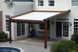 enchanting home exterior with pergola roof covering benefits