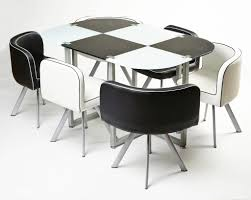 Space Saver Kitchen Table Terrific Space Saving Tables And Chairs Pictures Ideas Surripui Net