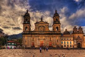 Bogota Colombia Map South America by 10 Amazing Cities In South America You Have To Visit This Year