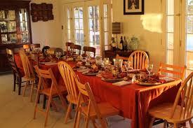 miss kopy a golden touch thanksgiving table