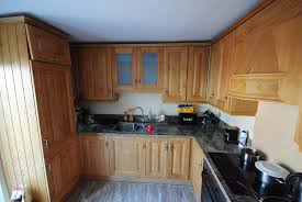 solid wood kitchen cabinets ireland solid wood kitchen handmade antrim character o