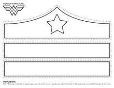 max california superhero stencils templates crafting