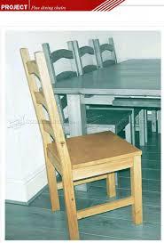 pine chairs pine dining chair plans u2022 woodarchivist