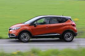 renault captur price renault captur by car magazine