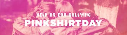 pink shirt day help us end bullying