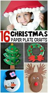 Kid Crafts For Christmas - over 30 easy christmas fun food ideas u0026 crafts kids can make