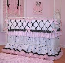 Designer Girls Bedding Baby Crib Bedding Bedding Sets Little Girls Carousel Crib